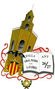 Logo Falla