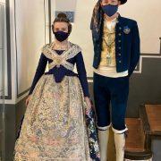 Visita Museo de la Seda